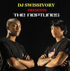 The Neptunes Tribute Mix