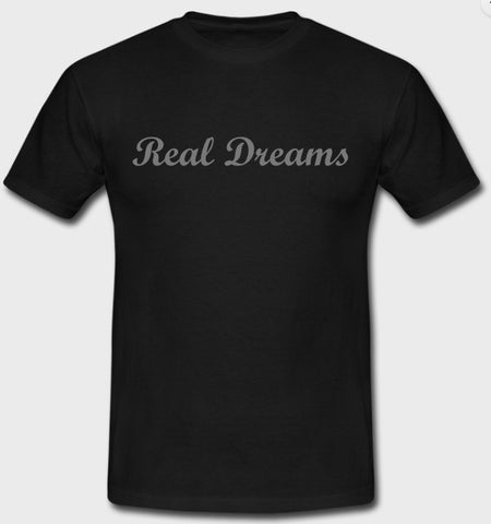 Official SWISSIVORY #RealDreams Tee