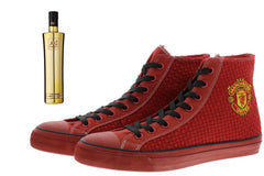 AU Vodka - CLIFF Shoes BUNDLE OFFER