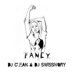 Swissivory - Fannecy Mixtape Ft. DJ Clean