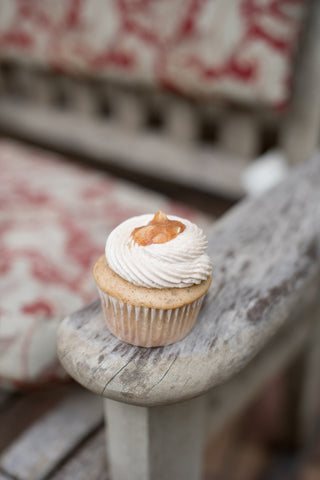 Apple Pie Cupcake (per 6)