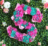 Floral Cupcake Monogram Class (Saturday, May 12- 4pm-7pm