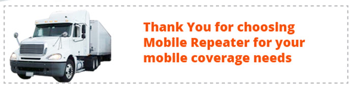 Mobile Repeater - Shipping from and to South Africa - Shipping Information | Mobile Repeater South Africa