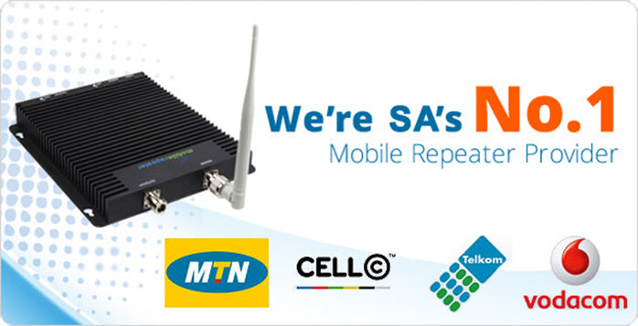 About Us - Mobile Repeater South Africa