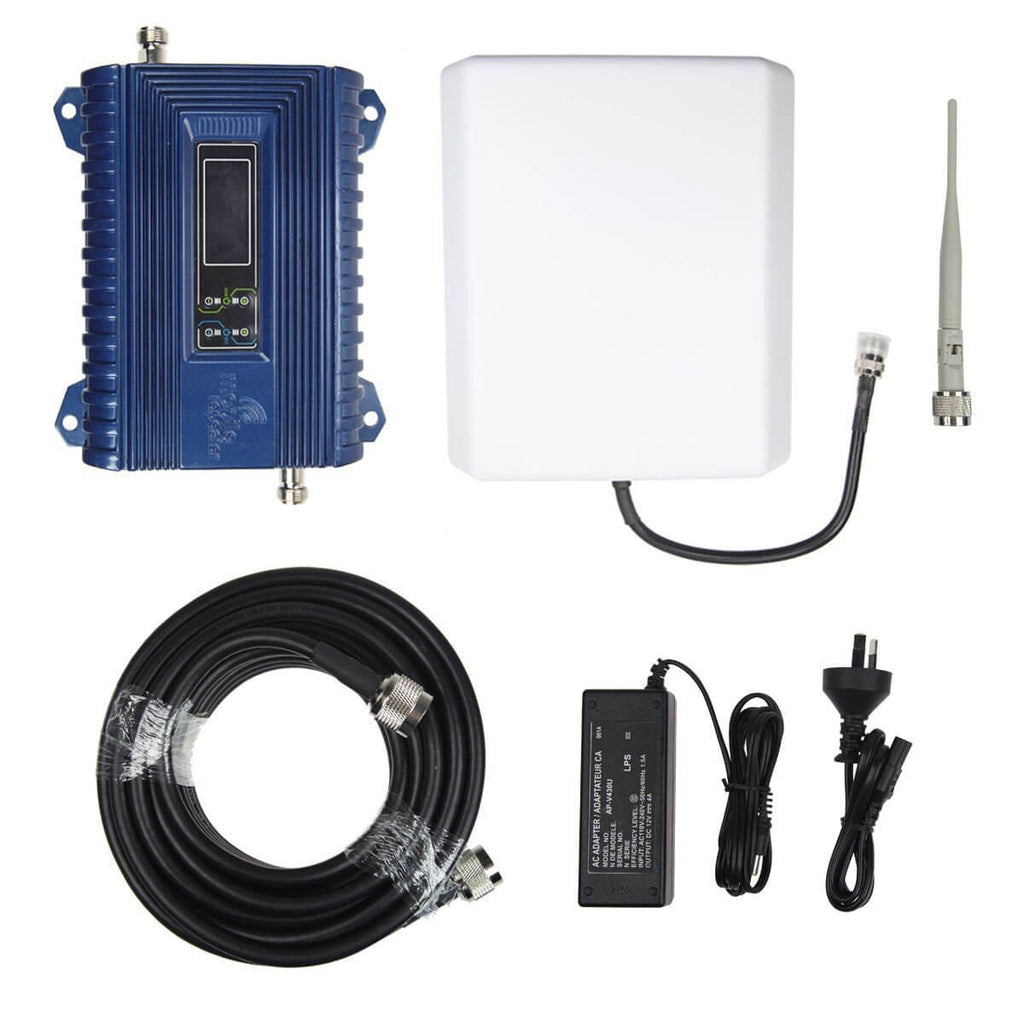 MR Mini GSM 900/3G X14 - Mobile Repeater South Africa - 1