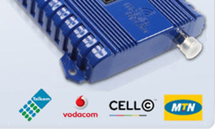 Mobile Repeaters South Africa All Networks