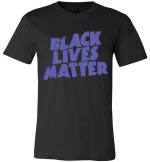 Black Lives Matter - Black Sabbath Style Shirt - Donation to BLM