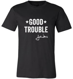 Good Trouble - John Lewis Shirt
