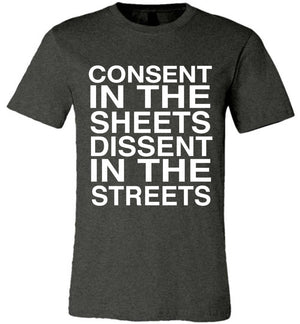Consent in the sheets Shirt