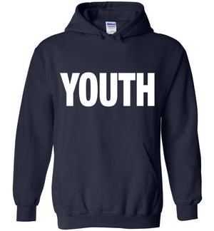 Youth Block Hoodie Shawn Mendes