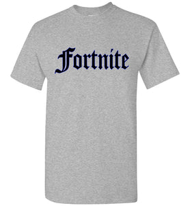 Fortnite Old English Shirt