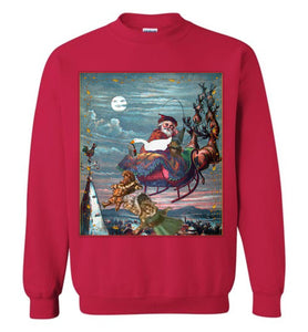 Untitled Goose Game Ugly Christmas Sweater