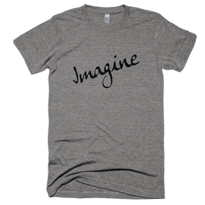 Imagine T-Shirt - Bring Me Tacos