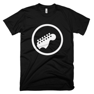 Guitar Head T-Shirt - Bring Me Tacos