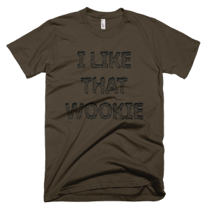 I Like That Wookie T-Shirt - Bring Me Tacos