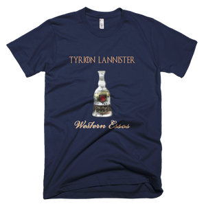 The Imps Delight Game Of Thrones Wine T-Shirt - Bring Me Tacos