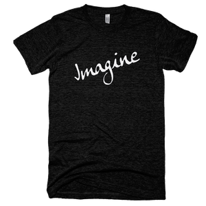 Imagine T-Shirt in black - Bring Me Tacos