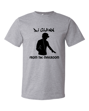 DJ Glenn from the mailroom T-Shirt - Bring Me Tacos