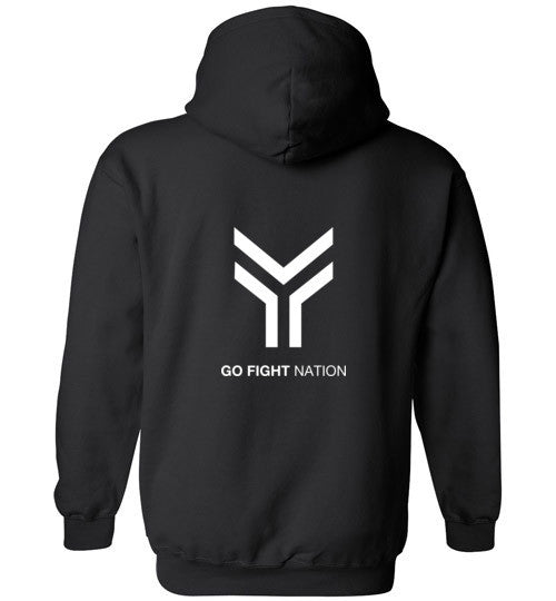 Go Fight Electroscuzz Hoodie