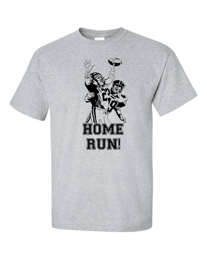 Football Home Run T-Shirt - Bring Me Tacos