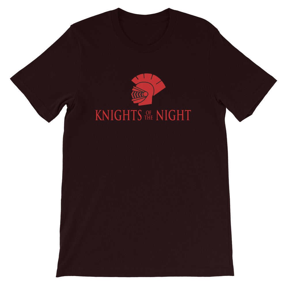 Knights of the Night Shirt