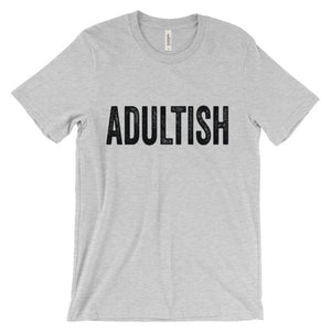 Adultish T-Shirt - Bring Me Tacos