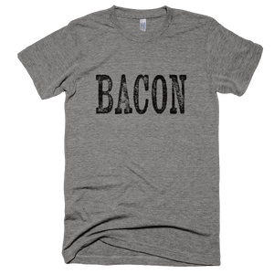 Bacon T-Shirt - Bring Me Tacos