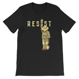 Resist Say Smokey Trump T-Shirt