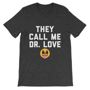 Kiss Doctor Love Shirt