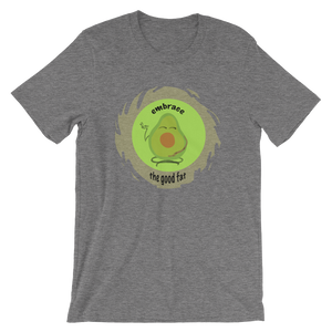 Avocado Good Fat Embrace Shirt
