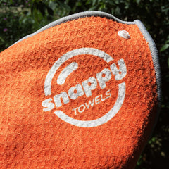 Microfiber towel that feels like a towel!