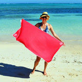 Microfiber Swim & Travel Towel