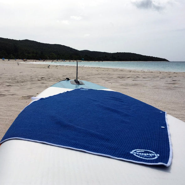 Sport, Swim & Yoga Towels with Snaps