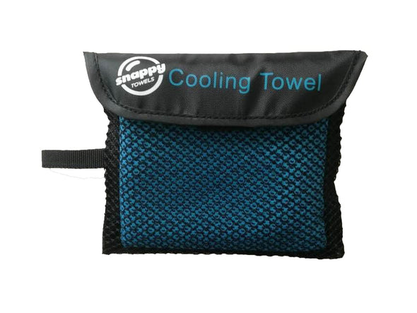 Snappy Cooling Towel