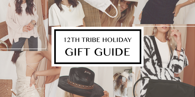 12th Tribe Holiday Gift Guide