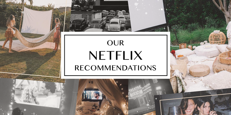 Our Netflix Recommendations