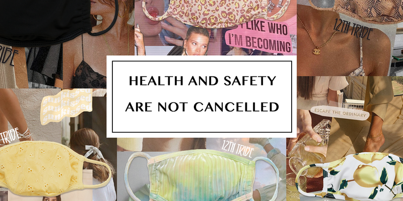 Health and Safety Are Not Cancelled