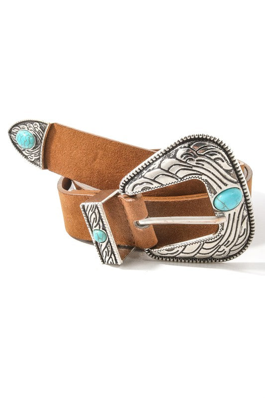 Western Dreams Brown Belt