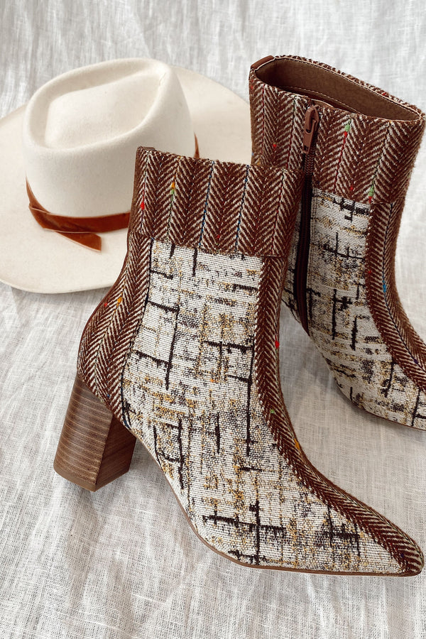 Coconuts by Matisse Praline Boot