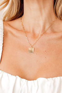 Naya Gold Chain Necklace