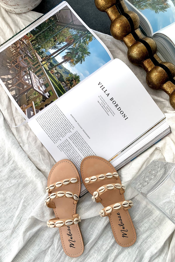 Matisse Resort Sandal