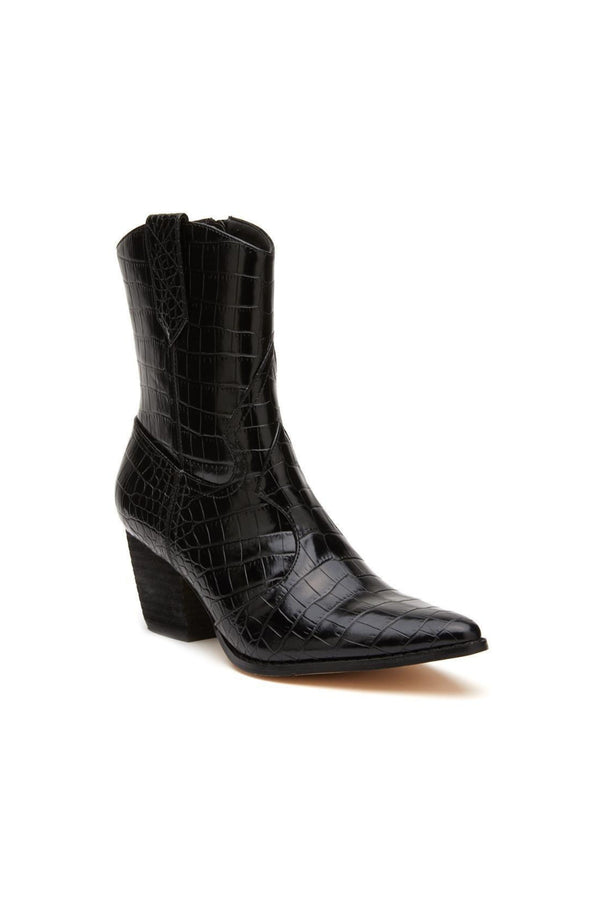 Coconuts by Matisse Bambi Black Boot