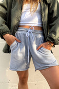 Good Together Grey Shorts