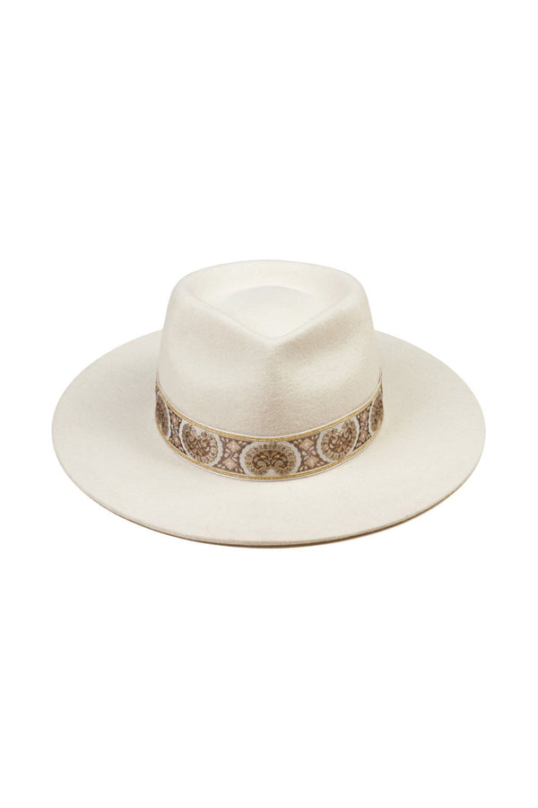 Lack of Color Beverly Fedora