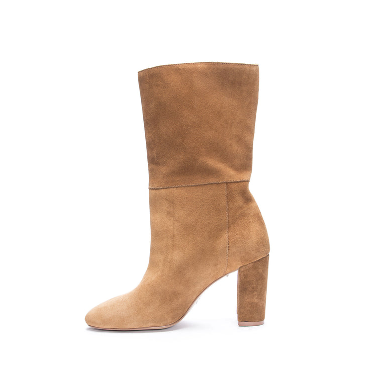 Keep Up Suede Boot