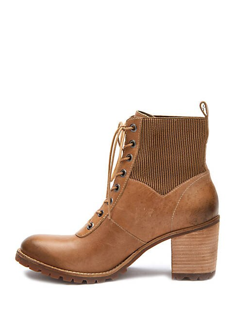 Matisse Moss Tan Boot