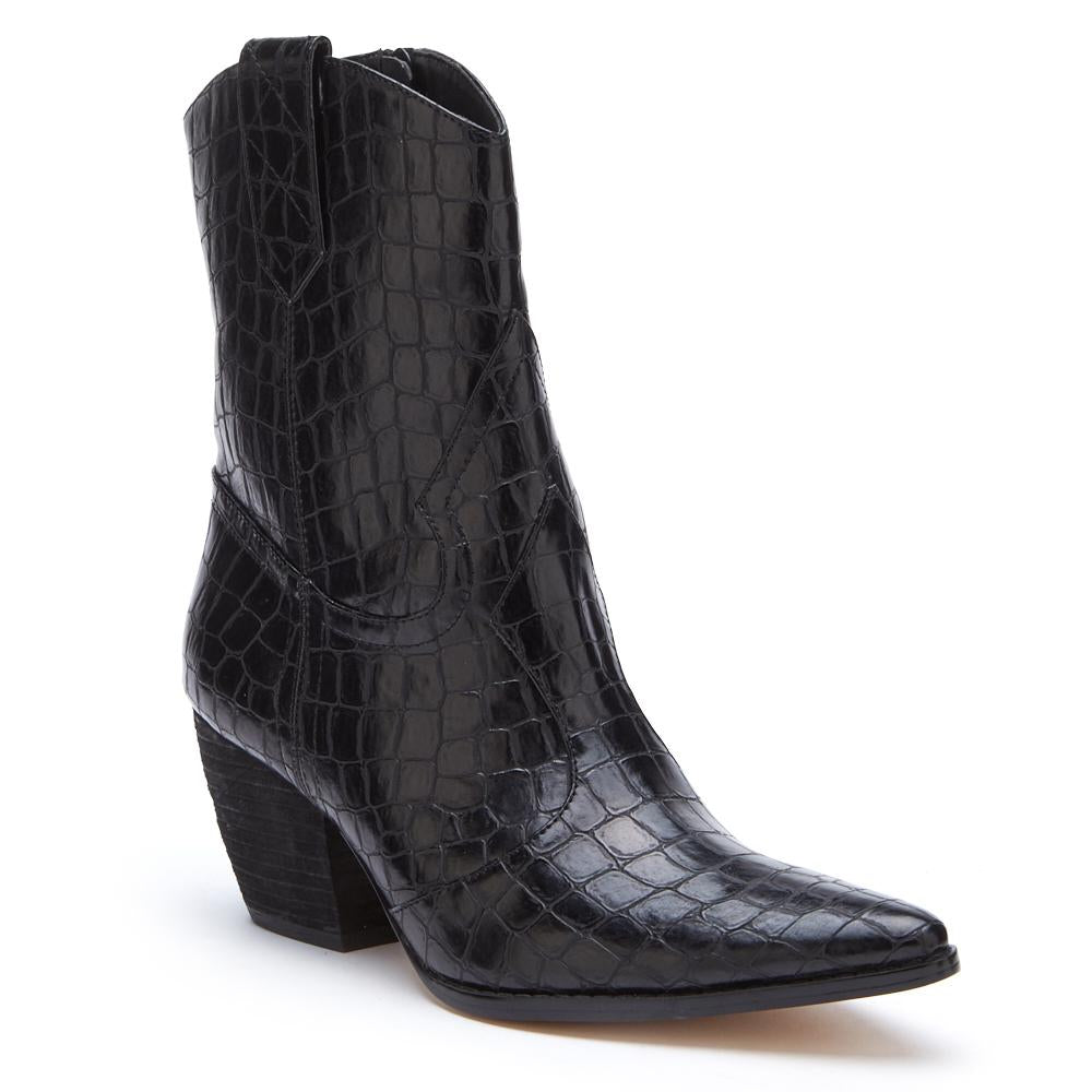 Matisse Black After Dark Boot