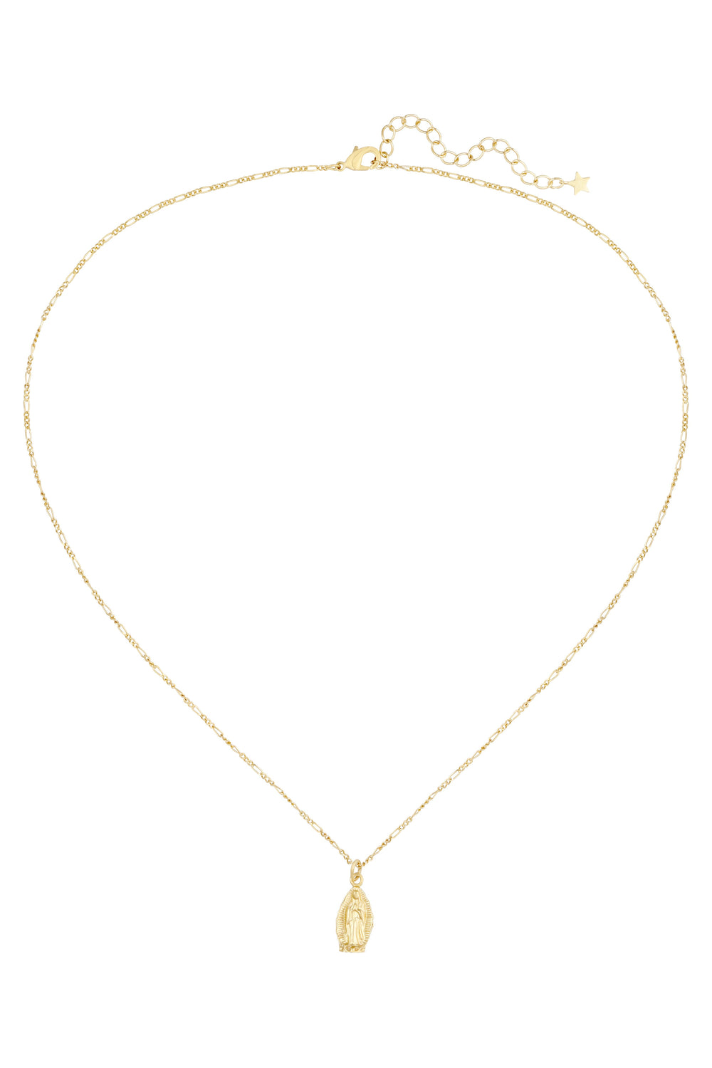 Celine Gold Necklace