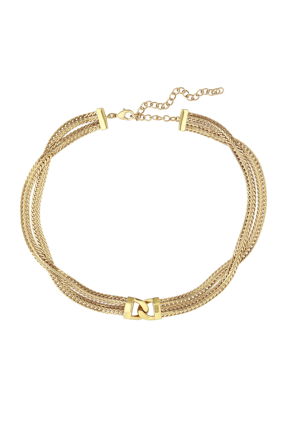 Gemma Choker Necklace