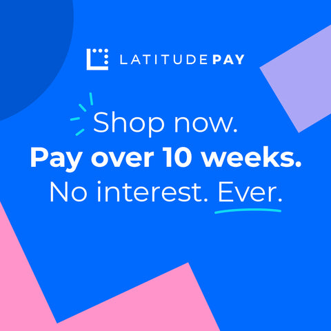 Latitude Pay, LatitudePay, Latitude Financials, Pay Now over 10 weeks